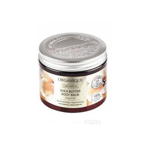 Magnolia masło shea 200 ml happy-sklep marki Organique