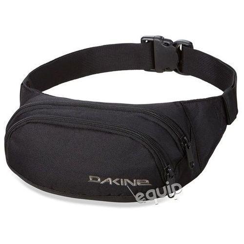 Saszetka Dakine Hip Pack - black