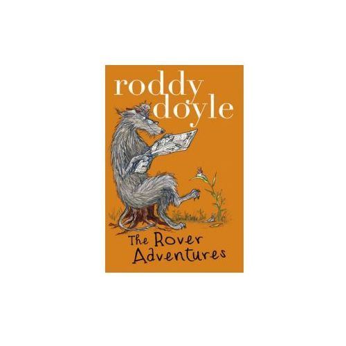 Roddy Doyle Bind - Up: The Giggler Treatment, Rover Saves Christmas, The Meanwhile Adventures
