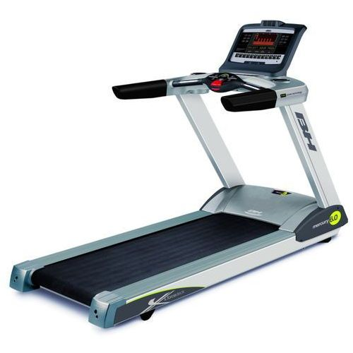 Bieżnia  magna pro g6508d - negocjuj cenę! marki Bh fitness