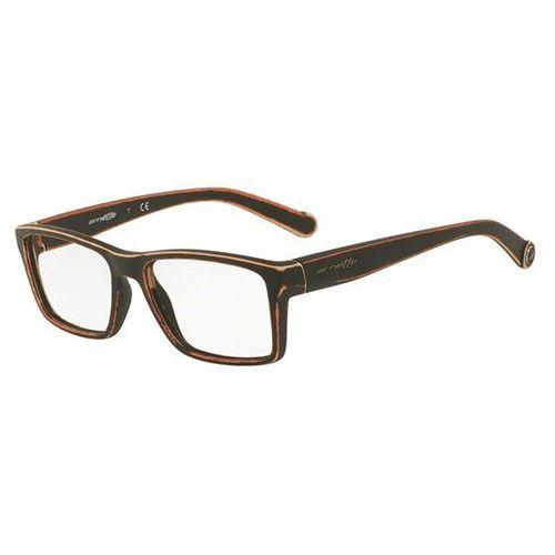 Okulary korekcyjne  an7106 synth 2361 marki Arnette