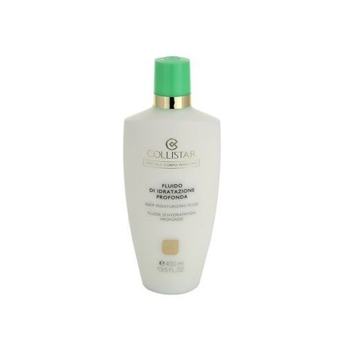Collistar  special perfect body nawilżające mleczko do ciała (deep moisturizing fluid) 400 ml