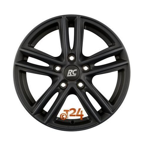 Brock / rc Felga aluminiowa rc27 17 6,5 5x112 - kup dziś, zapłać za 30 dni
