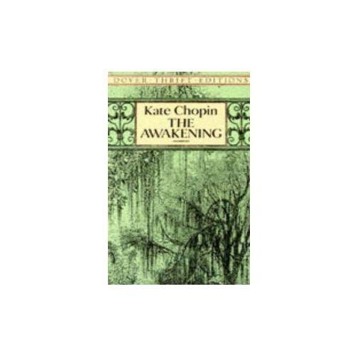 Chopin Awakening(Dover) (9780486277868)