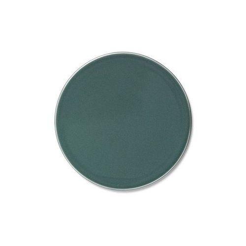 Menu - talerz new norm - 21,5 cm - zielony - zielony