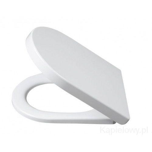 LISA Deska WC wolnoopadająca duroplast 1703-746, 1703-746
