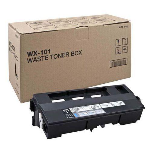 oryginalny pojemnik na zużyty toner Konica Minolta WX-101 [A162WY1 / A162WY2], A162WY2