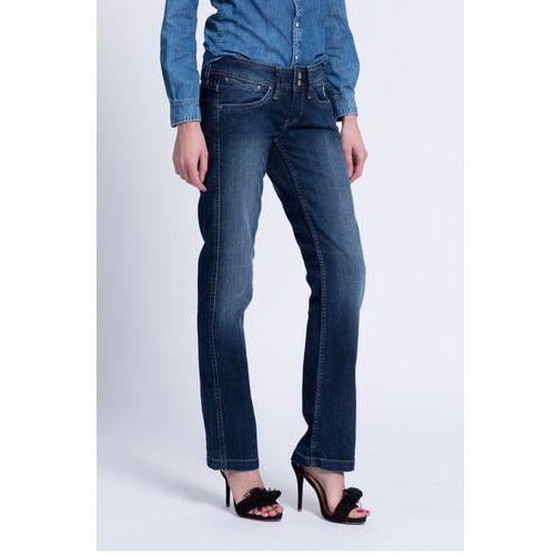 - jeansy banji, Pepe jeans