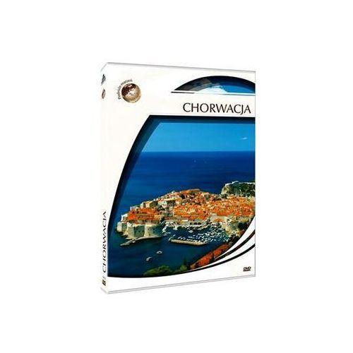 DVD Podróże Marzeń CHORWACJA z kategorii Filmy przygodowe