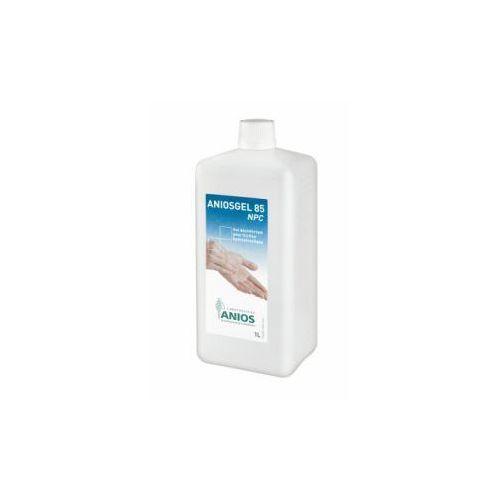 Medilab Anios aniosgel 85 npc żel do hig. i chirurg. dezynfekcji rąk 1l