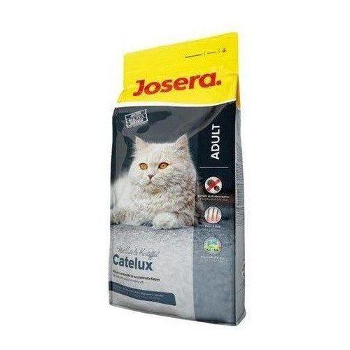 Josera catelux 2kg (4032254740629). Najniższe ceny, najlepsze promocje w sklepach, opinie.
