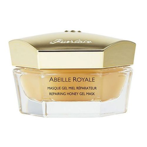 abeille royale repairing honey gel mask maseczka do twarzy 50 ml dla kobiet marki Guerlain