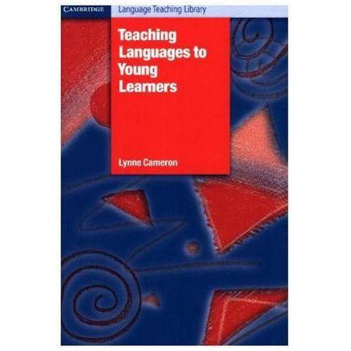 Teaching Languages to Young Learners, oprawa miękka