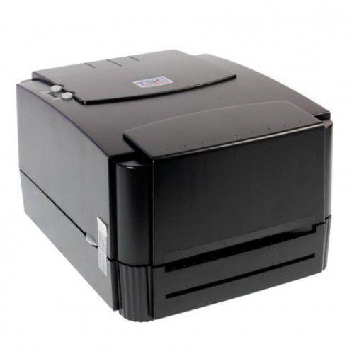 Biurkowa drukarka ttp-244 plus marki Tsc