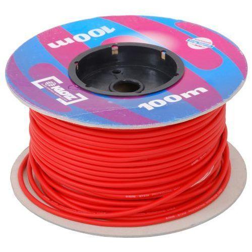 Klotz MC2000 Red kabel mikrofonowy
