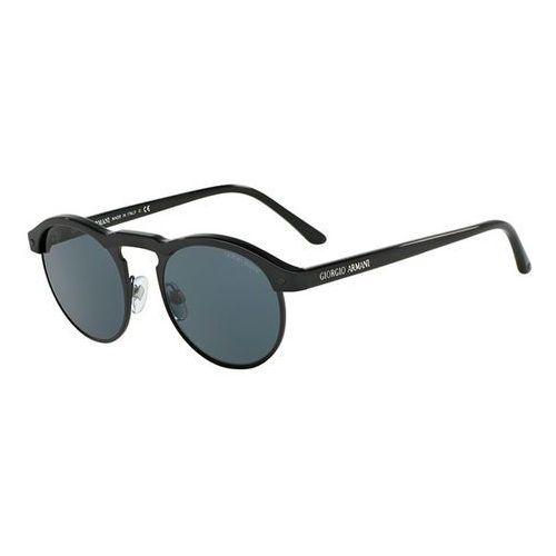Okulary słoneczne ar8090 frames of life 5017r5 marki Giorgio armani