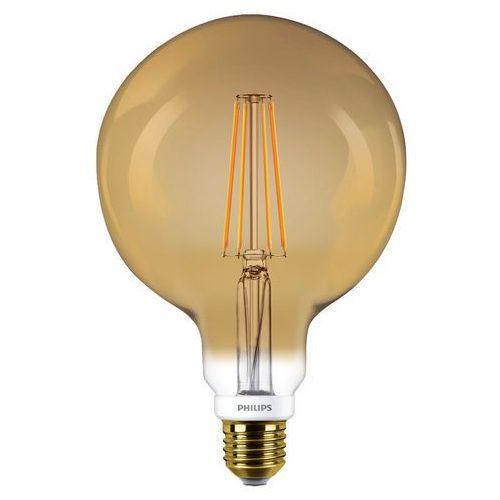 Zarówka kulista LED z mozliwoscia przyciemniania E27 7 W 630 lm (8718696575437)