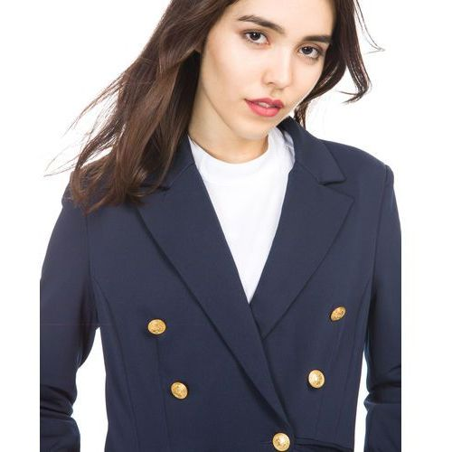 vmselma żakiet navy blazer, Vero moda, 34-42
