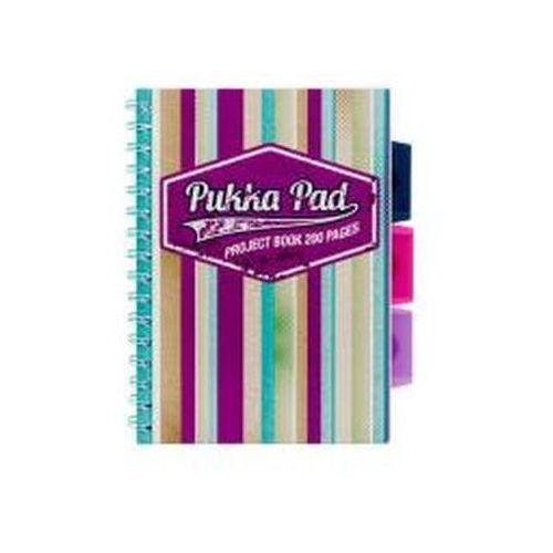 kołozeszyt pukka-pad project americano (6985-ame/sq) darmowy odbiór w 19 miastach! marki Pilot