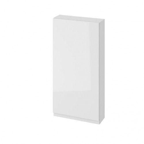 Cersanit szafka wisząca moduo 40 biały połysk k116-018 (5902115749131)