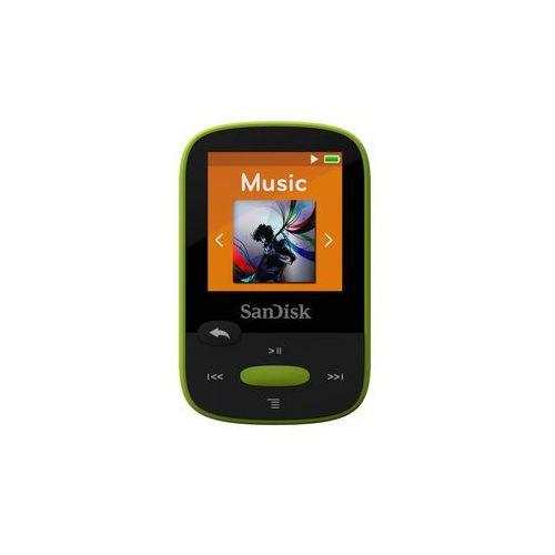 MP3 player SanDisk Clip Sport 8GB