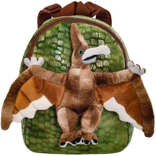 Pterozaur plecak 25cm (5901703109906)