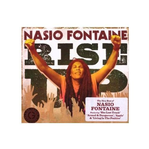 Fontaine, Nasio - Rise Up, 36020092