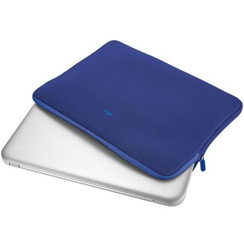Trust Etui na laptopa primo soft sleeve 11.6 cala niebieski