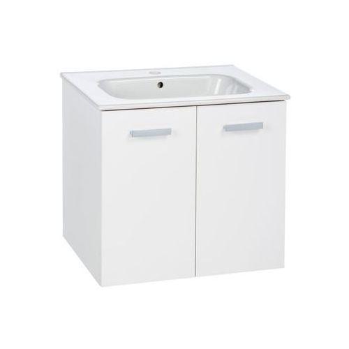 Zestaw szafka z umywalką VICTORIA BASIC ROCA