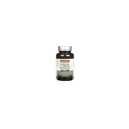 Singularis Spirulina Powder 100% Pure 100g