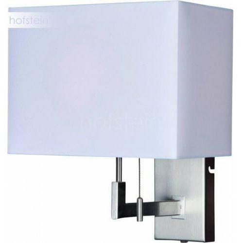 louis lampa ścienna stal nierdzewna, 1-punktowy - nowoczesny - obszar wewnętrzny - louis - czas dostawy: od 4-8 dni roboczych wyprodukowany przez Steinhauer
