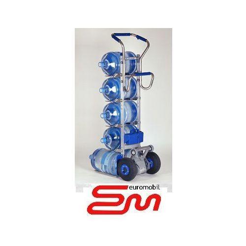 Schodołaz towarowy na galony sal110 ergo (na 6 galonów) liftkar sano marki Liftkar sal