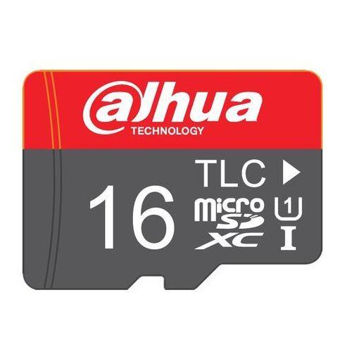 Karta pamięci SD DAHUA PFM110 16GB - UHS-I, 90MB/s, Class 10 PFM110 - odbiór w 2000 punktach - Salony, Paczkomaty, Stacje Orlen