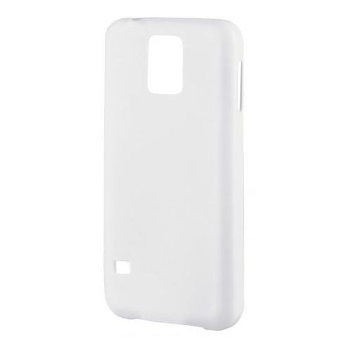 Etui XQISIT do Samsung Galaxy S5 iPlate Ultra Thin Biały (4029948013046)