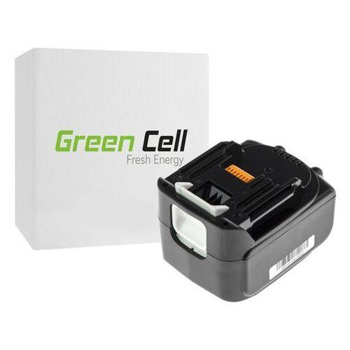 Makita DTP131 / BL1415 1500mAh Li-Ion 14.4V (GreenCell) (5902701418236)