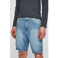 Wrangler - Szorty jeansowe