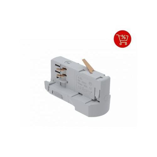 Adaptor LU TRACK 3F biały A75W 1459014