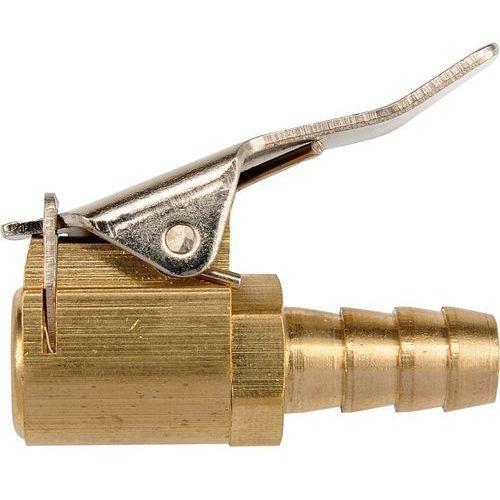 Głowica do pompowania 6 mm / YT-2371 / YATO - ZYSKAJ RABAT 30 ZŁ (5906083923715)