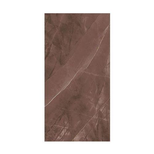 Gres szkliwiony pulpis brown 60 x 120 marki Marmara