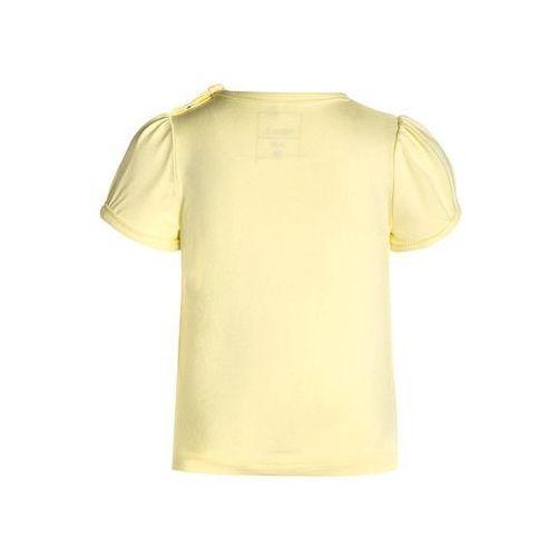 nitheart tshirt z nadrukiem elfin yellow od producenta Name it