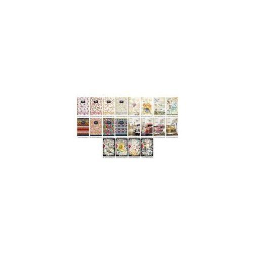 Notatnik ozdobny 145x197/64K linia FRESH (4823089202778)
