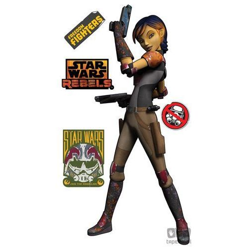 Naklejka Star Wars Rebels SPD28WS, SPD28WS