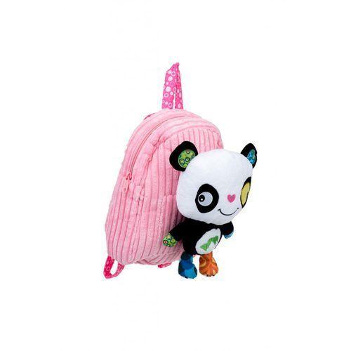 Plecak Panda - Dumel