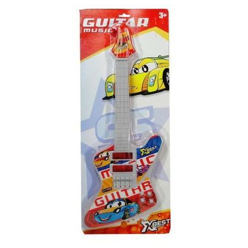 Swede Zabawka gitara (5902496118823)