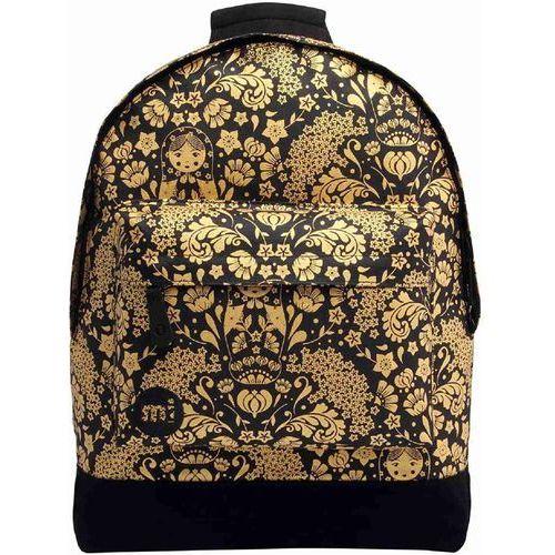plecak MI-PAC - Russian Doll Black/Gold (002) rozmiar: OS
