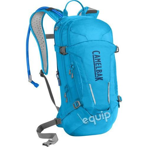 Plecak rowerowy m.u.l.e. 100 oz - atomic blue/pitch blue marki Camelbak