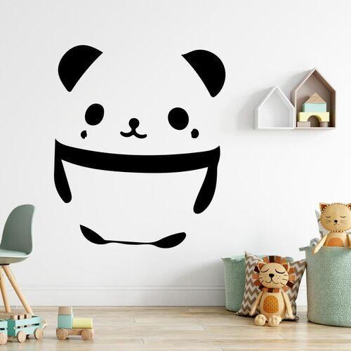 Szablon do malowania dla dzieci panda 2520 marki Wally - piękno dekoracji