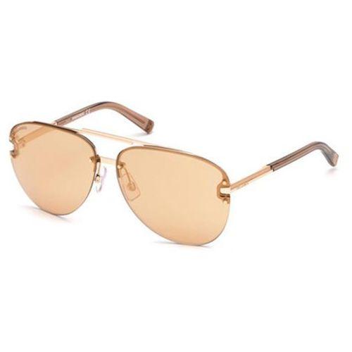 Okulary Słoneczne Dsquared2 DQ0274 Baptiste 38Z