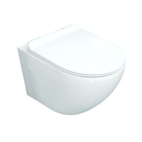 Miska WC wisząca ALICE II LAVITA (5908211400686)