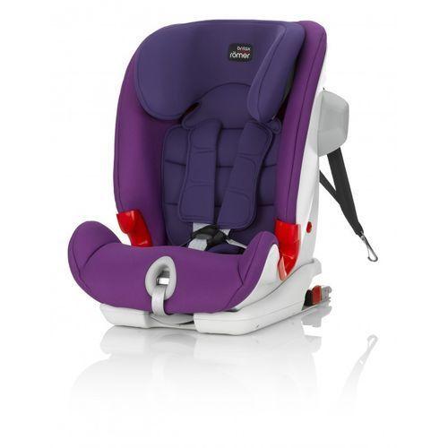 Britax, romer Britax romer fotelik advansafix ii sict mineral purple 9-36 kg (4000984132885)